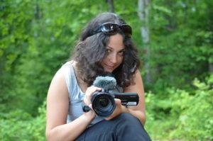 Sonya.Weekend movie